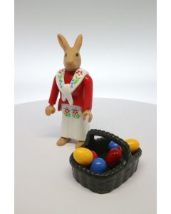 5597 Series 8 Easter Bunny