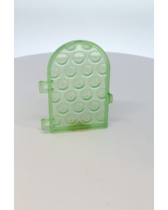 playmobil Vintage green window for half-timbered houses series 34.....
